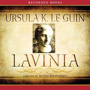 Lavinia | [Ursula K. Le Guin]