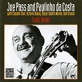 echange, troc Joe Pass & Paulinho Da Costa - Tudo Bem !