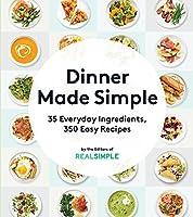 10 Ways Cookbook: 35 Ingredients, 350 Easy Recipes