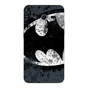 Enticing Premier Knight Dust Multicolor Back Case Cover for Galaxy Core 2