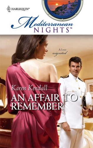 Image of An Affair To Remember (Mediterranean Nights)