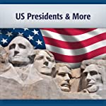 U.S. Presidents and More: Presidents, Terms and Vice Presidents | Deaver Brown