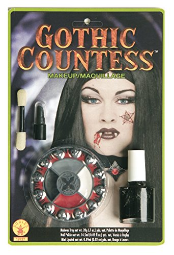 Rubie's Costume Co Gothic Countess Makeup St Costume