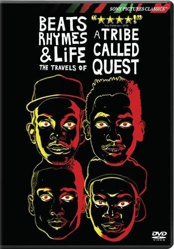 Beats, Rhymes & Life: The Travels of a Tribe Called Quest by Sony Pictures Classics