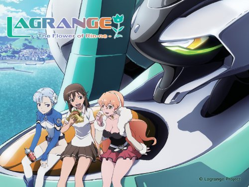 LAGRANGE - The Flower of Rin-ne Season 1