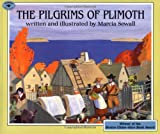 The Pilgrims of Plimoth (Aladdin Picture Books) (0689808615) by Sewall, Marcia