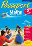 Passeport - Maths-Sciences physiques...