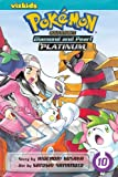 Pokémon Adventures: Diamond and Pearl/Platinum, Vol. 10 (Pokemon)