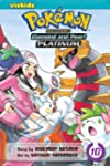 Pokemon Adventures Diamond & Pearl Pl...