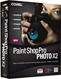 Paint Shop Pro Photo X2 deutsch
