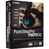 """Paint Shop Pro Photo X2 deutschvon """"Corel Corporation"""""""