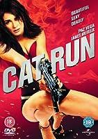 Cat Run [DVD]
