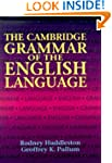 The Cambridge Grammar of the English...