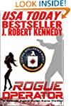 Rogue Operator (Dylan Kane #1) (Speci...