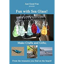 Fun with Sea Glass
