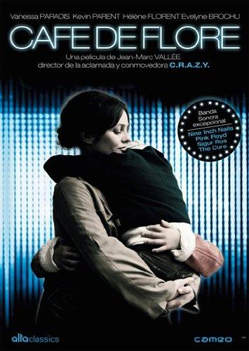 Café De Flore (Import Dvd) (2013) Vanessa Paradis; Kevin Parent; Hélène Floren...