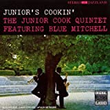 Junior's Cookin' / Junior Cook