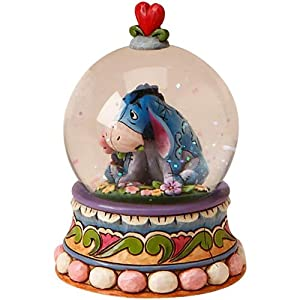 Disney Traditions by Jim Shore 4015351 Eeyore Waterball 65mm from Enesco