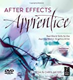 After Effects Apprentice, Second Edition