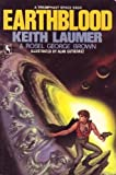 Earthblood (0312941250) by Keith Laumer