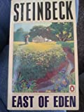 East of Eden (0140049975) by John Steinbeck