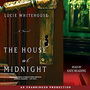 The House at Midnight Audiobook