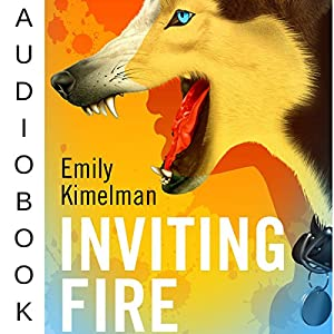 Inviting Fire Audiobook