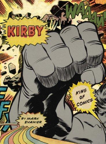 Kirbi. King Of Comic: King of Comics