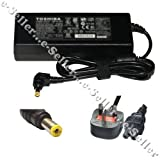Toshiba EQUIUM P200D-139 Laptop AC Adapter Charger Power Supply PSU EQUIUM P200D-139