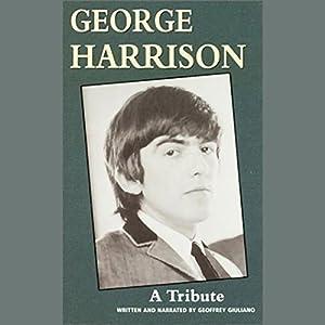 George Harrison Audiobook