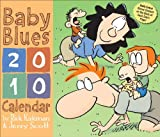 Baby Blues: 2010 Day-to-Day Calendar (0740782371) by Kirkman, Rick