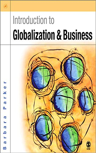 Introduction to Globalization and Business: Relationships...