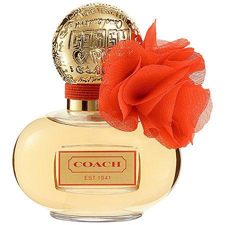 COACH Poppy Blossom 1 oz Eau de Parfum Spray by Coach