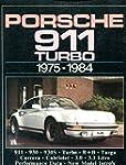 Porsche 911 Turbo 1975-84 (Brooklands...