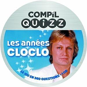 Compil Quizz - Les Annees Cloclo