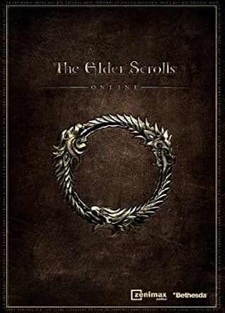 The Elder Scrolls Online (Mac) [Online Game Code]