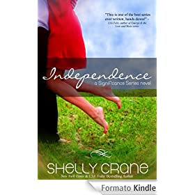 Independence (The Significance Series, Book Four)