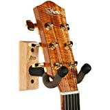 2X String Swing CC01K Hardwood Home & Studio Guitar Hanger