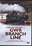 A Day in the Life of a GWR Branch Line (DVD)