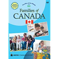 Families of Canada