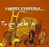 Tricycles by Larry Coryell (1995-09-12)