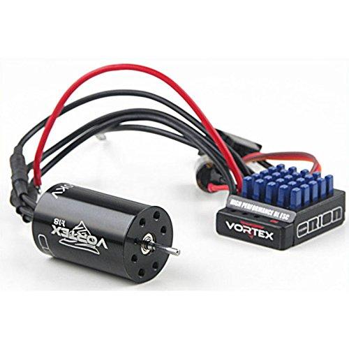 Vortex Combo 1/18 6000KV mit 25A Regle