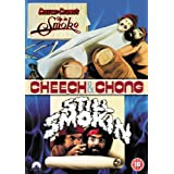Cheech And Chong: Up In Smoke/Still Smokin' [DVD]by Cheech Marin