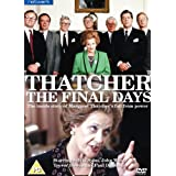 Thatcher: The Final Days [DVD] [1991]by Sylvia Syms