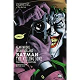 Batman: The Killing Joke (Deluxe Edition)by Alan Moore
