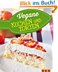Vegane Kuchen & Torten: Vegan backen