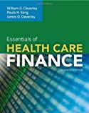 img - for Essentials Of Health Care Finance book / textbook / text book