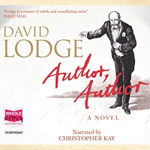 Author, Author | [David Lodge]