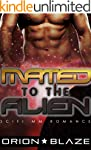Mated to the Alien (Mpreg Gay Science...