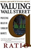Valuing Wall Street